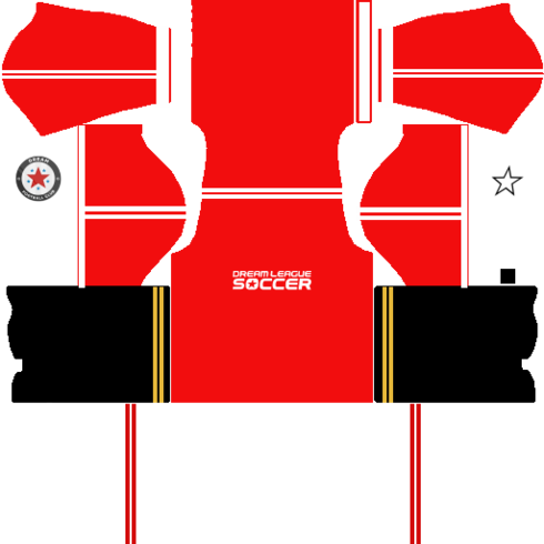 How do I customise my kit / logo in Dream League Soccer